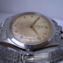 Tudor By Rolex Small Rose Automatc Year 1956
