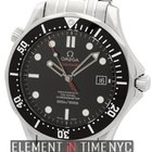 Omega Seamaster 300 M Stainless Steel 41mm James Bond LTD ED...