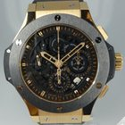 Hublot Big Bang Aero Bang Gold and Ceramic Limited 500 pcs -...