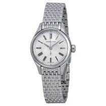 Hamilton Ladies Timeless Classic Valiant Mother of Pearl