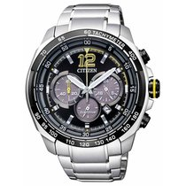 Citizen Sports Eco Drive Racing Herrenchronograph CA4234-51E