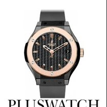 Hublot CLASSIC FUSION 33 MM CERAMIC 581.CO.1781.RX