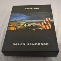 Breitling Sales Book Verkaufshandbuch 2011/2012