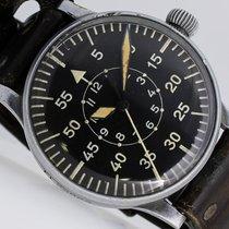 Stowa B-Uhr der Deutschen Luftwaffe II WW