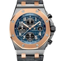 Audemars Piguet Royal Oak Offshore CHRONOGRAPH 26471SR.OO.D101...