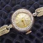 Longines Ladies Swiss Vintage 10k Gold-filled Manual Dress...