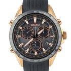 Seiko Astron GPS Solar Dual Time Novak Djokovic Limited Edition