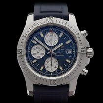Breitling Colt Chronograph Stainless Steel Gents A1338811/C914