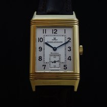 Jaeger-LeCoultre Reverso Watch 18k Solid Gold XL