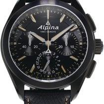 Alpina Geneve Alpiner 4 Flyback Chronograph AL-760BBG5FBAQ6...