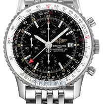 Breitling a2432212/b726-ss