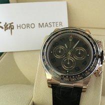 Rolex Horomaster-116515 Daytona Chocolate Everose Cosmograph