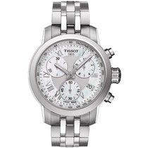 Tissot T-Sport PRC 200 Lady Chronograph T055.217.11.113.00