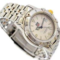 TAG Heuer 1500 Quartz WD1221-K20 Watch
