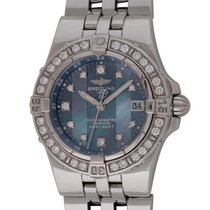 Breitling - Ladies Starliner : A71340