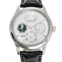 Jaeger-LeCoultre Watch Master Eight Days 1618420