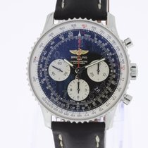 Breitling Navitimer 01 Automatic Chronograph steel AB0120