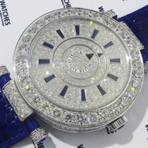 Franck Muller Double Mystery White Gold - DM 46 D 1R CD 2