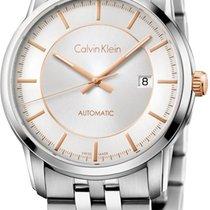 ck Calvin Klein Infinite Automatic K5S34B46 Herren Automatikuh...