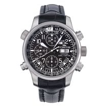 Fortis AVIATIS Daybreaker Stealth Alarm Chrono Automatic 7031011