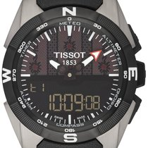 Tissot T-Touch Expert Solar Fete Lutte Suisse Special Edition