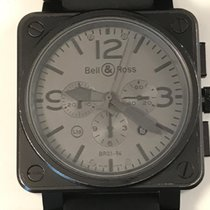 Bell & Ross 01-94S Phantom Limited Edition Chronograph