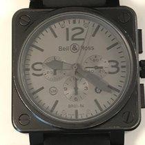 Bell & Ross 01-94S Phantom Limited Edition Chronograph