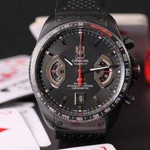 TAG Heuer Grand Carrera RS2 Chronograph Calibre17