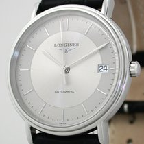 Longines Presence Automatic Herrenuhr Kal. L 619.2