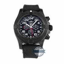 Breitling Super Avenger Military Limited Edition M2233010/BC91
