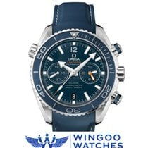 Omega - Seamaster Planet Ocean Co-Axial 45,5 MM Ref. 232.92.46...
