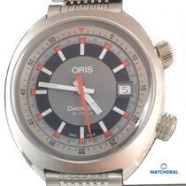 Oris Chronoris     01 733 7737 4053-07 8 19 01