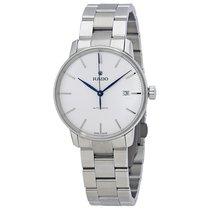 Rado Coupole L Silver Dial Automatic Men's Watch