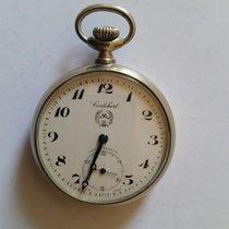 Cortébert - Mining anniversary - Men's pocket watch -...