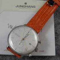 Junghans max bill Chronoscope