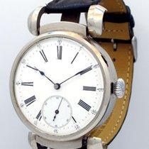 Vacheron Constantin Pocket Watch Conversion To Wrist Watch...
