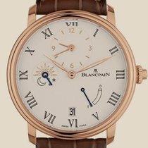 Blancpain Villeret Half-Timezone '8 Jours'