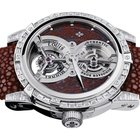 Louis Moinet Jurassic Tourbillon   NEW PRICE
