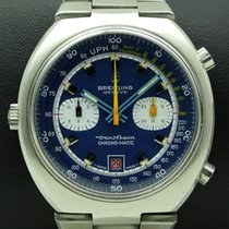 Breitling Chronograph TransOcean, from seventies