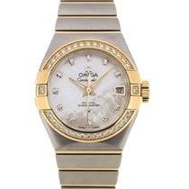 Omega Constellation 27 Automatic Chronometer