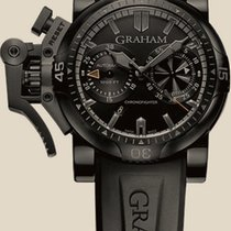 Graham Chronofighter. Oversize Diver