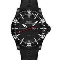Mido Ocean Star Captain IV Diver, Herrenuhr Automatik