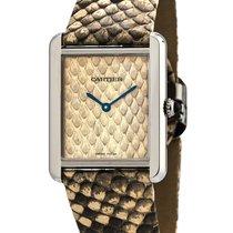 Cartier Tank Men's Watch W5200021