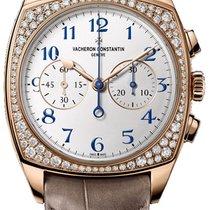 Vacheron Constantin Harmony Chronograph Manual Wind 5005S-000R...
