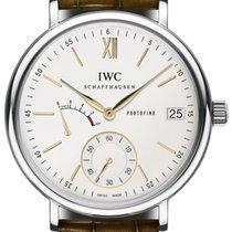IWC [NEW] Portofino Hand Wound Eight Days 45mm IW510103