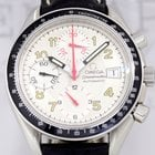 Omega Speedmaster Date Automatic Chronograph Sathl racing Dial