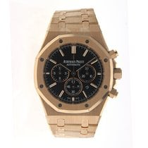 Audemars Piguet Royal Oak Chronograph