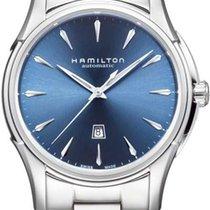 Hamilton Jazzmaster H32315141 Damen Automatikuhr Zeitloses Design