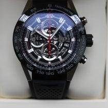 TAG Heuer Carrera Heuer 01 Automatik Chronograph Ref. CAR2A1Z....