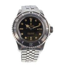 Rolex Submariner No Date Mens watch 5513